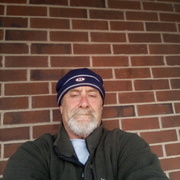 Michael Ballard, 53, г.Сиэтл