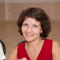 Анна, 51 год, Телец, Пермь