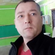 Виталий 41 год (Дева) Киров
