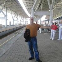 Валентин, 55 лет, Весы, Сочи