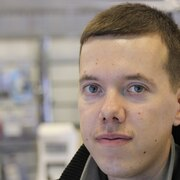 Иван Благодаров, 33, г.Раменское