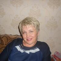 Ирина, 51 год, Телец, Курск