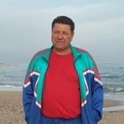 Василий, 58, г.Белгород-Днестровский