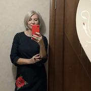 светлана 57 лет (Стрелец) на сайте знакомств Самары