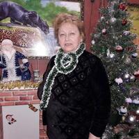 Нелли, 68 лет, Водолей, Ярославль