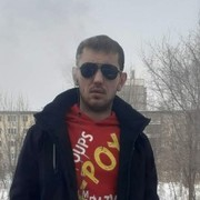 Денис 29 Комсомольск-на-Амуре