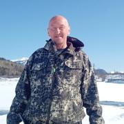 игорь, 49, г.Ангарск