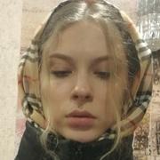 Ксения, 18, г.Красноярск