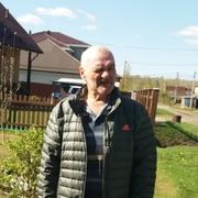 Андрей, 60 лет, Овен
