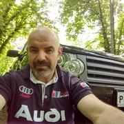 Николай, 45, г.Дедовск