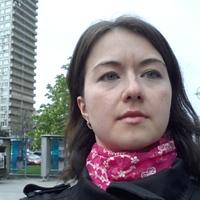 Татьяна, 36 лет, Близнецы, Москва