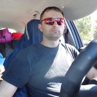Николай, 39 лет, Водолей, Анжеро-Судженск