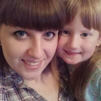 Анюта Герасимова, 33 года, Овен, Краснодар
