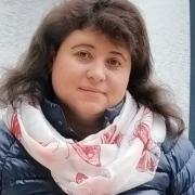 Оксана 43 года (Лев) Подольск
