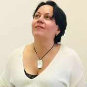Наталия, 44 года, Овен