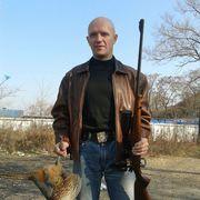 Дмитрий 41 год (Скорпион) Владивосток