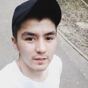 Эдик, 25, г.Забайкальск