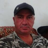 ибрагим, 46 лет, Козерог, Али-Юрт