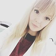 Надежда Васильченко, 24, г.Элиста