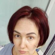 Светлана, 42, г.Североморск