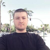 Андрей, 31 год, Козерог, Димитровград