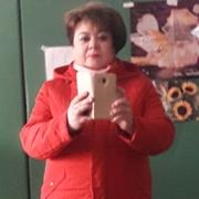 Рита, 51, г.Гагарин