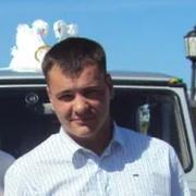 Андрей, 38, г.Ишим