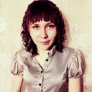 Анюта 25 лет (Водолей) Ярково