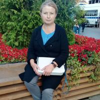 Галина, 64 года, Близнецы, Москва