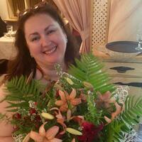 Марина, 51 год, Рак, Москва
