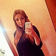 Кристинка, 25, г.Полевской