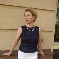 Лариса, 51 год, Близнецы, Санкт-Петербург