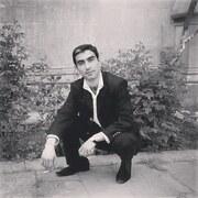 Бахаддин, 39, г.Астрахань