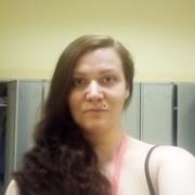Полина, 27, г.Нижнеудинск