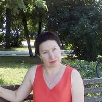 Елена, 43 года, Козерог, Сызрань