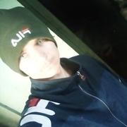 Денис Сахно, 19, г.Спасск-Дальний