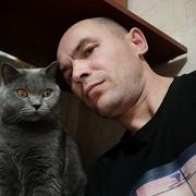 Олег 38 Усинск