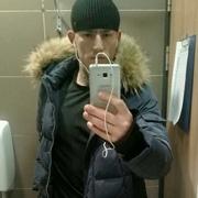 Генчик, 27, г.Раменское