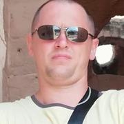 Ден, 37, г.Нерюнгри