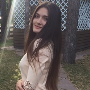 Аделя, 18, г.Стамбул