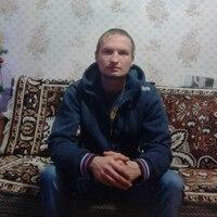 aleks, 31 год, Весы, Тюмень