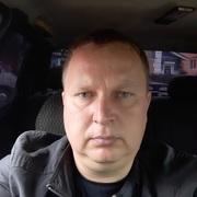 Дмитрий Карманов 39 Усвяты