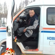 Алексей, 42, г.Железногорск-Илимский