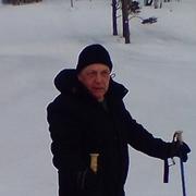 Юрий 57 лет (Овен) Новокузнецк