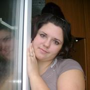 *марьяша*, 28, г.Клинцы