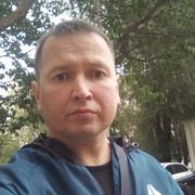 Алексей Асулбаев 45 Самара