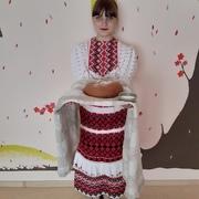 Анастасия, 18, г.Борисов
