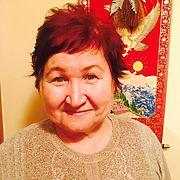 Мара Михайлова, 70, г.Фрязино