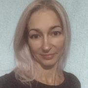 Юлия 45 лет (Близнецы) Геленджик