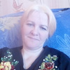 Екатерина, 45, г.Сланцы